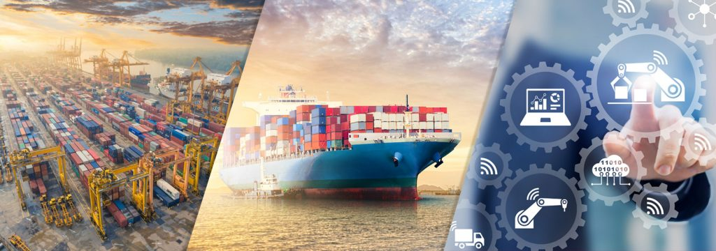 SSC Consolidation B V  | Active in Rotterdam Port |