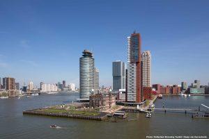 Holland America Line, World Port Center