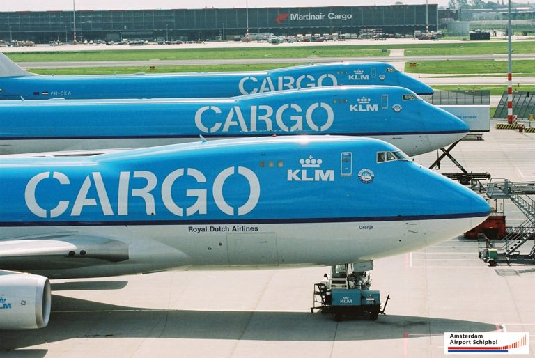 Airfreight - KLM