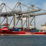 Europe Container Terminal - FESCO