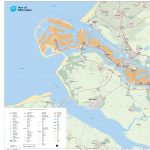 PART I - MAP ROTTERDAM PORT AREA