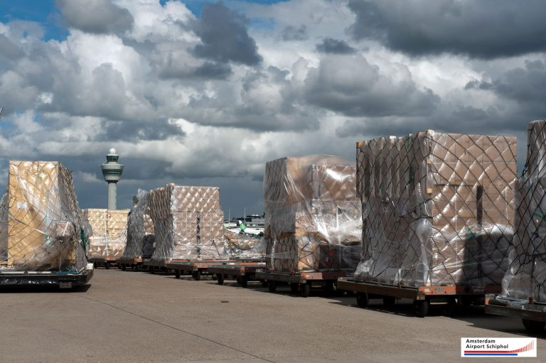 Airfreight - Cargo