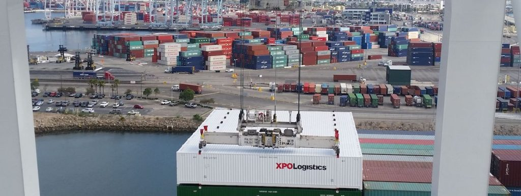 XPO Global Forwarding Netherlands - Wijchen | Active in