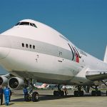 Airfreight - JAL Cargo