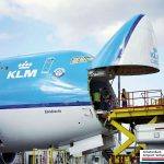 Airfreight - KLM - De Eendracht
