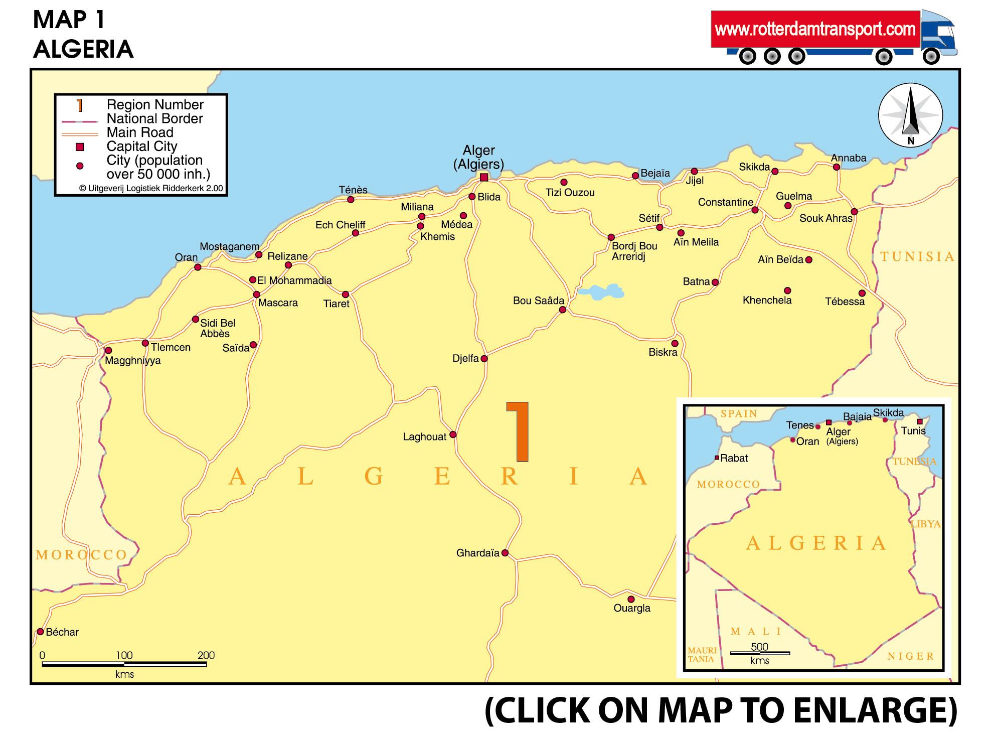 Wwwrotterdamtransportcom Maps Groupage By Road - Liechtenstein maps with countries