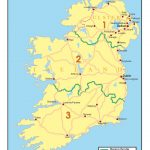Map 16 Ireland & Ulster