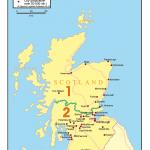 Map 24 Scotland