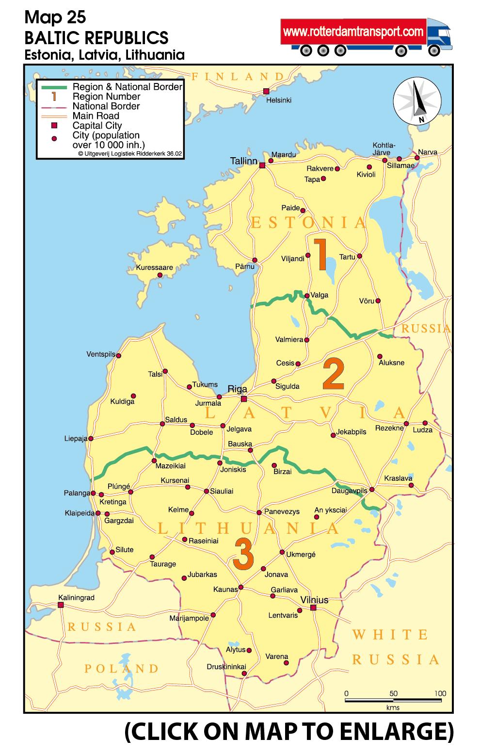 41f6b992cdf www.rotterdamtransport.com - maps groupage by road