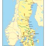 Map 30 Sweden