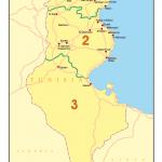 Map 33 Tunisia