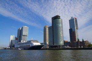 World Port Center, Rotterdam